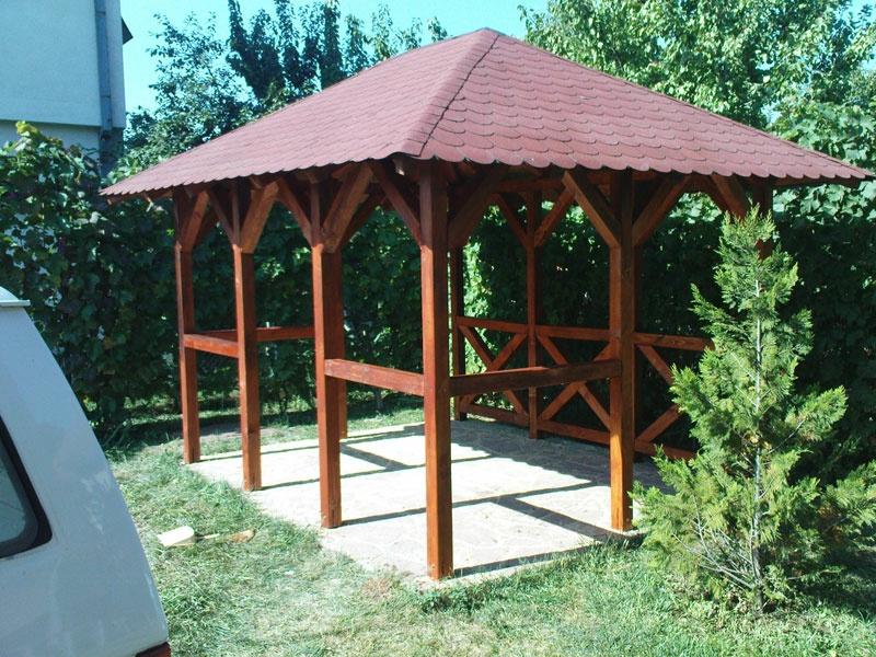 letnjikovci galerija slika letnjikovci i paviljoni www etnobasta com ...